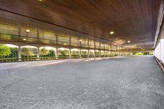 arena, Two Swans Ranch, Wellington, Florida