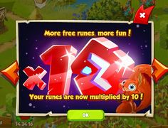 Changes in runes – Summary http://wp.me/p2Wzyb-5j #happytale