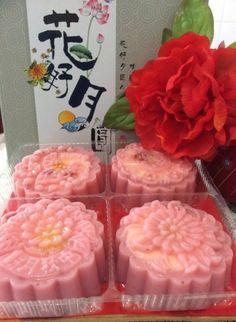 8款——美味简易菜燕月饼——Jelly Mooncake