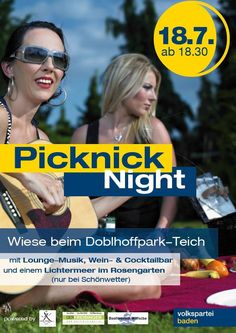 Freitag18:30 - 22:30 Rosarium - Doblhoffpark Baden 2500 Baden (Niederösterreich) Night, Lounge Music, Fandom, Roses Garden, Bathing, Nice Asses