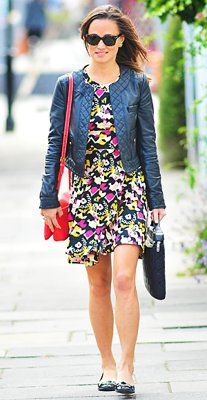 Pippa Middleton's Best Outfits