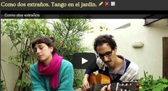 Solo cantó el tango que su padre le fascina, para disfrutar .  #airesdemilonga #milonga #tango #milongueros #tangoBA #ArgentineTango #video #clasesdetango