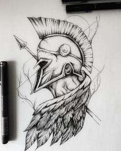 Mom Dad Tattoo Designs, Tattoo Arm Designs, Lion Tattoo Design, Tattoo Design Drawings, Viking Tattoo Symbol, Viking Tattoos, Hand Tattoos For Guys, Dad Tattoos, Lion Hand Tattoo