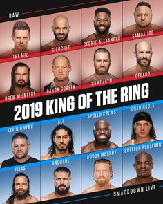 Watch Wrestling - Watch WWE Raw online, Watch WWE Smackdown Live , Watch WWE online, Watch ufc Online and Watch Other Events Highlights. Watch Wrestling, Wrestling Wwe, Baron Corbin, Kevin Owens, Wwe World, Drew Mcintyre, Live Matches, Ufc, Champs
