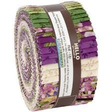 This new floral collection from Robert Kaufman Fabrics creates a calming, soothing effect due to the cool lavender tones. Take a moment to relax with Avery Hill. 40 - 2 inches by 42 inches strip of fabric Strip roll may include duplicates of some prints Robert Kaufman, Cotton Quilting Fabric, Fabric Strips, Color Stories, Etsy Shipping, Sewing Stores, Floral Fabric, Purple Flowers, Sewing Crafts