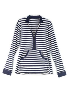 Polly Pullover   :: Duffield Lane