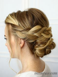 braided-bride-updo-hairstyle-missysue