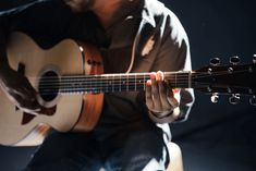 The strings you choose for your acoustic guitar can make a big impact on your sound. Check out our list of the best acoustic guitar strings now. Best Acoustic Guitar, Acoustic Guitar Strings, Music Guitar, Cool Guitar, Playing Guitar, Acoustic Guitars, James Burton, Free Guitar Lessons, Bass Guitar Lessons