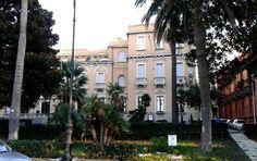 T.A.M. (Tavor Art Mobil).: T.A.M. Cagliari a Reggio Calabria