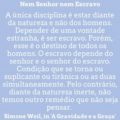 Simone Weil    Pensamento: Being A Writer, Thoughts, Destiny