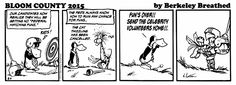 Bloom County 2015 - 09-21 - Monday