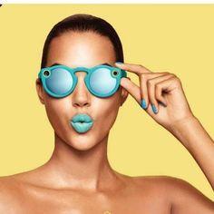 16b161cd1fad4 A rede social Snapchat tem novidades. Informou que a companhia passa a se  chamar Snap