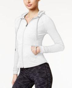 Calvin Klein Performance Tic Tac Toe Hoodie - White XL