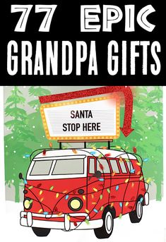 Grandfather Gifts from Kids & Grandkids! Christmas & birthdays are about to get epic when you spoil your sweet grandpa with these thoughtful and silly presents he'll LOVE! Go check out this HUGE list to find him the perfect present this year! Grandfather Gifts, Grandpa Gifts, Gifts For Husband, Cool Gifts, Best Gifts, Beard Growth Kit, Life Hacks Every Girl Should Know, Beard Grooming Kits, Christmas Stuff