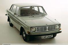 Volvo 144 1974Volvo 144 1971