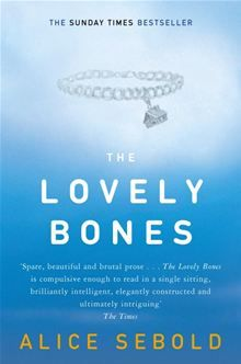 The Lovely Bones  By Alice Sebold. Click here to buy this eBook: http://www.kobobooks.com/ebook/The-Lovely-Bones/book-9tIc1etyDk-87X61K2iSpA/page1.html?s=XwK7D-pEXUq4ob1e4KDAvg=2 #ebooks #kobo