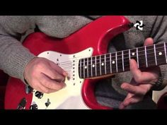 Hey Joe SOLO - Jimi Hendrix (Guitar Lesson (CS-005) Blues Rock Classic - YouTube