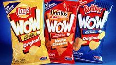 Frito-Lay WOW! chips
