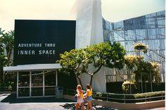 Adventure Thru Inner Space by ATIS547, via Flickr ie the Microscope Ride