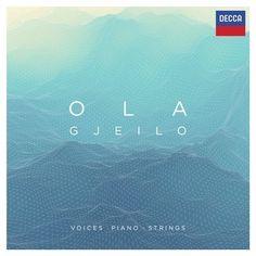 Ola Gjeilo - Decca: B002464602 | Buy from ArkivMusic