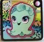 Sugar & Spice Pets - Octopus