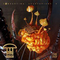 Converting Vegetarians II by Infected Mushroom