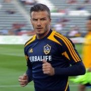 David Beckham feels victory over the Colorado Rapids will boost team spirit around the camp. The LA Galaxy midfielder agreed it could have a galvanizing effect on the team.  More sport news on http://football.easybranches.com/