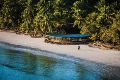 Nestled along the secluded beach of Anse Volbert on Praslin Island in the Seychelles, Paradise Sun offers an idyllic seaside vacation with a wide variety of services and facilities, discreetly tucked away amongst a protective outcrop of enormous granite boulders.