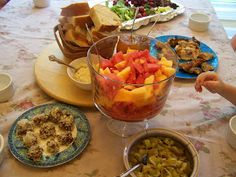 Ancient Egyptian Feast (C1, W1-W2), great info (and recipes) for if when we do another study on Egypt. Lots of other homeschooling info on this blog