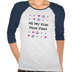 >>>The best place          	All My Kids-Children Have Paws Shirt           	All My Kids-Children Have Paws Shirt Yes I can say you are on right site we just collected best shopping store that haveReview          	All My Kids-Children Have Paws Shirt Review on the This website by click the butt...Cleck Hot Deals >>> http://www.zazzle.com/all_my_kids_children_have_paws_shirt-235055223057696809?rf=238627982471231924&zbar=1&tc=terrest