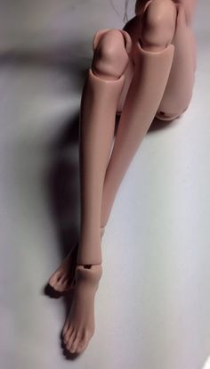 Working process by SP Dolls by Olga Good