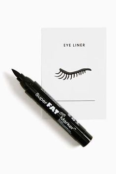 NYX Eye Marker | Shop Accessories at Nasty Gal