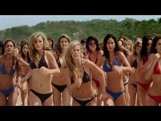 this advert is a parody of the lynx advert as the girls in this video are running towards a man who is spraying deodorant. also, the dramatic music is similar as well as how it has been shot and edited. Axe Commercial, Commercial Advertisement, Tv Adverts, Tv Ads, Dramatic Music, Funny Ads, Tv Commercials, Lynx, Advertising Campaign