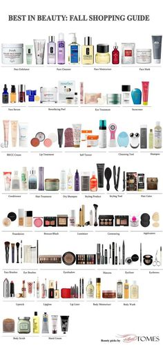 Makeup & Beauty Guide: Top Rated Products in Makeup, Skincare & Hair | Beauty Tips & Tricks