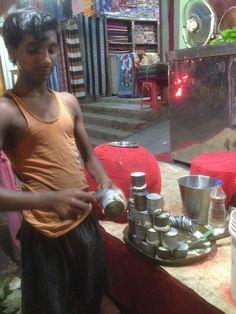 Kulfi #foodhero from @Jabalpur