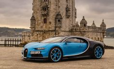 Car and Driver (@CARandDRIVER)    Sure, the @Bugatti Chiron is great, but what kind of gas mileage does it get?   http://crdrv.co/DKJBxex