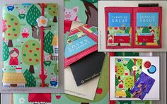 Os extras de tecido: caso do cartão de saúde com surpresa ...
