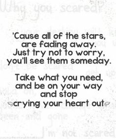 Oasis- Stop Crying Your Heart Out