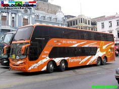 Busscar Panormico DD