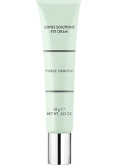 Gentle Solutions Eye Cream- Designed for the sensitive eye area, this gentle cream is the eye-deal product for anyone suffering from hyperactive eyes.