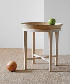 Buy Annika Tray Table - Coffee and Cocktail Tables - Tables - Furniture - Dering Hall