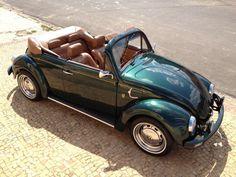 Volkswagen – One Stop Classic Car News & Tips Vw Super Beetle, Volkswagen Beetle, Beetle Car, Luxury Sports Cars, Cabrio Vw, Jaguar E Typ, Vw Beetle Convertible, Lamborghini Aventador, Cute Cars