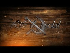 Life is Feudal promo video