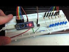Arduino – diody LED + przycisk (1) | Zbiór Myśli