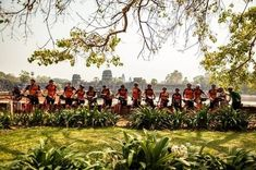 Starting in #Sihanoukville and finishing in Siem Reap taking 9 days #cycling 650 kilometers through the countryside of Cambodia this dedicated group of 14 #riders from around the world have invested their time to raise donations to #support @feedingdreams1. -  http://ift.tt/2tzHLJL. - #siemreap #siemreapnet #cambodia #asia #feedingdreamscambodia #charity #ngo #visitcambodia #inthecountry #countryside #travelwithme #cyclists #bicycle #bikestagram #cyclinglife #instacycling #lovecycling
