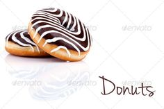 Realistic Graphic DOWNLOAD (.ai, .psd) :: http://sourcecodes.pro/pinterest-itmid-1006968636i.html ... Zebra Donuts ...  baked, bakery, cake, delicious, dessert, donut, donuts, doughnut, food, glaze, isolated, pastry, ring, stripe, stripes, sweet, top, treat, white, white background, zebra  ... Realistic Photo Graphic Print Obejct Business Web Elements Illustration Design Templates ... DOWNLOAD :: http://sourcecodes.pro/pinterest-itmid-1006968636i.html