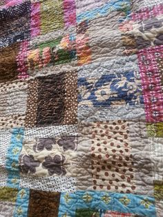 Japanese style quilt for sister in law