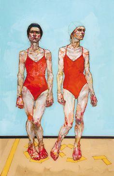 H. Craig Hanna at Laurence Esnol Gallery - Paris Select Book