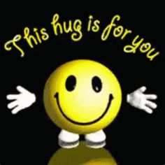 The perfect Hug Emoticon Emoji Animated GIF for your conversation. Discover and Share the best GIFs on Tenor. Smiley Emoticon, Emoticon Faces, Smiley Faces, Hug Smiley, Emoticon Love, Hug Images, Emoji Images, Face Images, Love Smiley