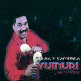 Salsa y Candela [CD], 23998551
